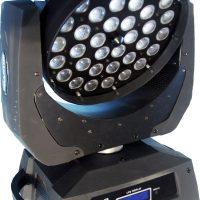 Phantos Megawash - moving head wash with zoom
