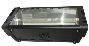 1500 watt DMX Strobe