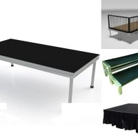 stage package