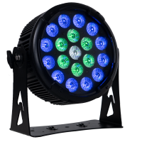 Event Lighting Outdoor PAR 19x15 watt with section control