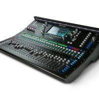 Allen & Heath SQ6 48 channel digital mixer