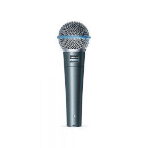 Shure Beta 58A Wireless Microphone