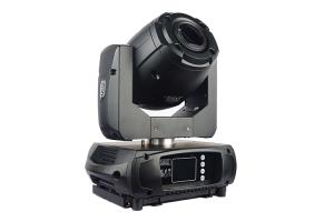 BM1S50W - 50W LED Battery Profile Spot Head with Wireless DMX