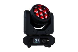 ENFORCER7X60 - 7X60W RGBW Moving Head