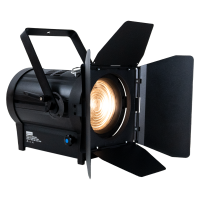 F200VMZ - 200 W Variable Colour Temperature Fresnel with Manual Zoom