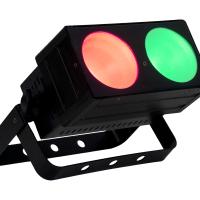PAN2X1X30 - 2x 30 W COB RGB Pixel Control Panel