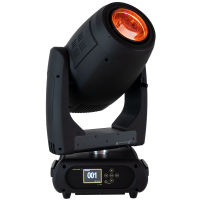 M1H250W - 250 W LED Hybrid Moving Head with Zoom