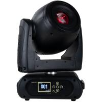 M1S190W - 190W LED Spot Moving Head
