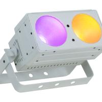 PAN2X1X30W - 2x 30 W COB RGB Pixel Control Panel