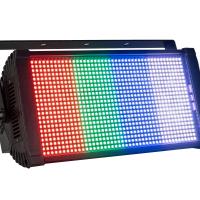STROBEXRGB - 968 X 0.8W RGB Strobe